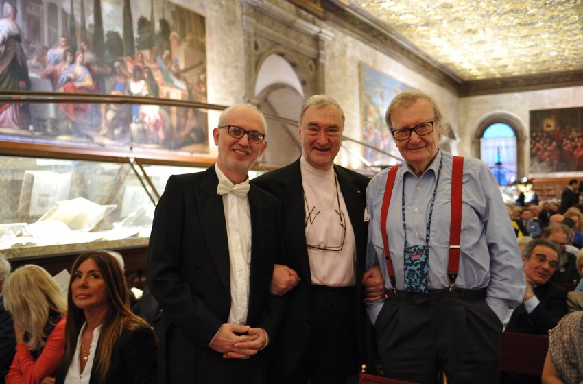 """Grandissimo successo di critica e di pubblico per l'Orchestra da Camera Italiana """"Antonio Vivaldi""""! Maggio 2018"""