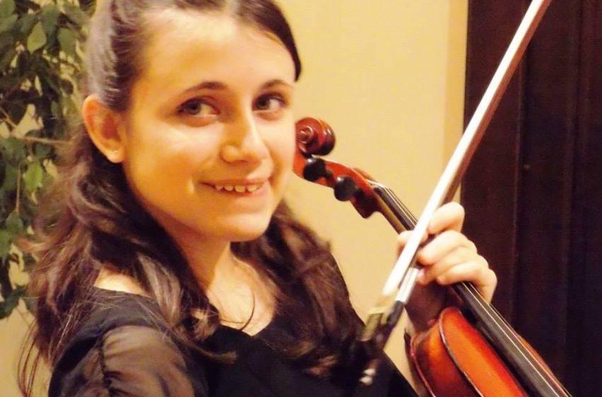 """CONCERTO IL TRILLO del DIAVOLO… e altre """"FOLLIE"""" sul Violino"""