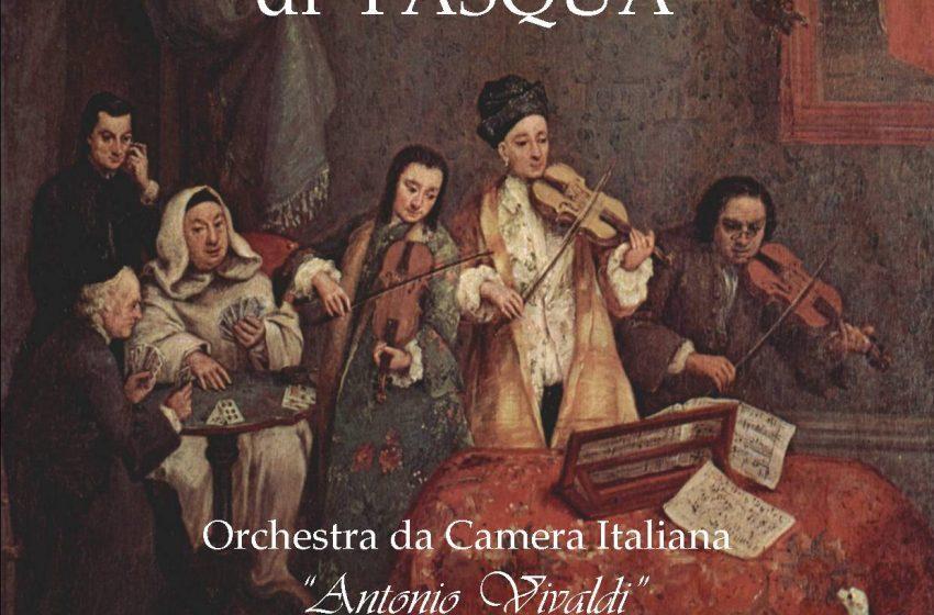 CONCERTO DI PASQUA Omaggio a VIVALDI: Le Quattro Stagioni Orchestra da Camera Italiana