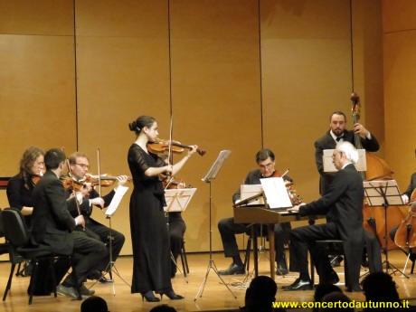 Omaggio a Vivaldi Le Quattro Stagioni