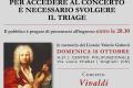 Vivaldi. Le Quattro Stagioni e Concerti per fiati